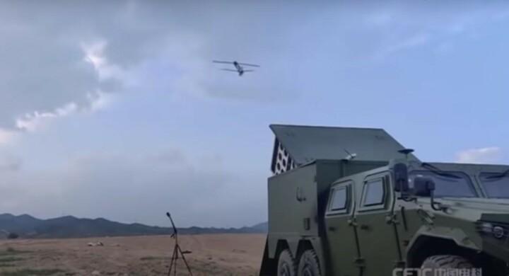 Sciami di droni kamikaze. Ecco la nuova arma della Cina