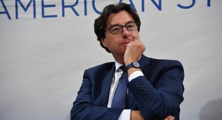Chi è Antonio Funiciello. Nuovo direttore di Civiltà delle Macchine