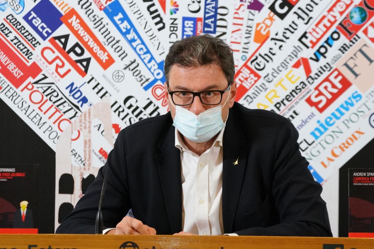 Mattarella bis e Ppe. Ecco il piano di Giorgetti (e Salvini?)