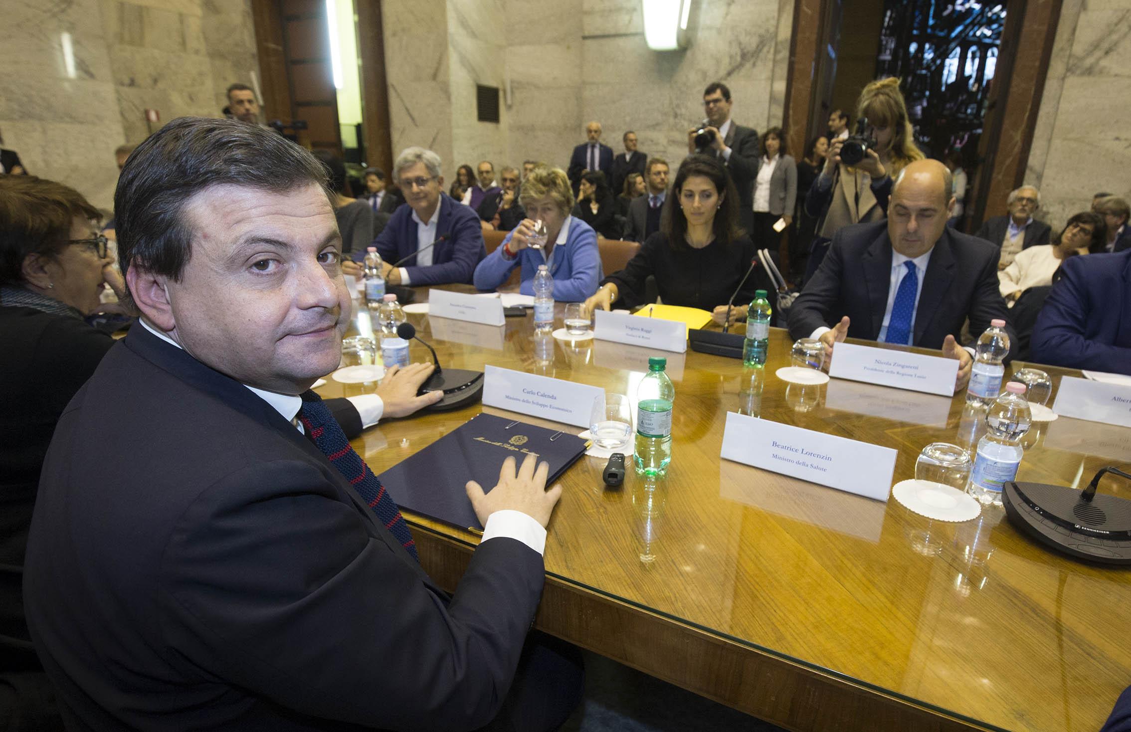 Elezioni Roma, ecco le possibili idee di Carlo Calenda per la città eterna