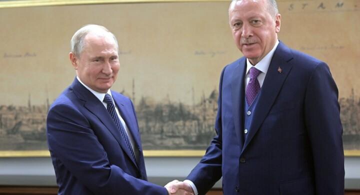 Lezione Siria per il Nagorno Karabakh. Parla l'ammiraglio De Giorgi