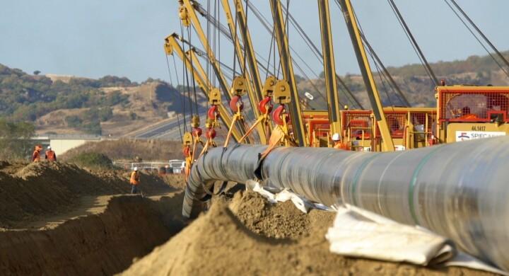 """Gas, gasdotti ed europei """"sgasati"""". La partita energetica spiegata da Nicolazzi"""