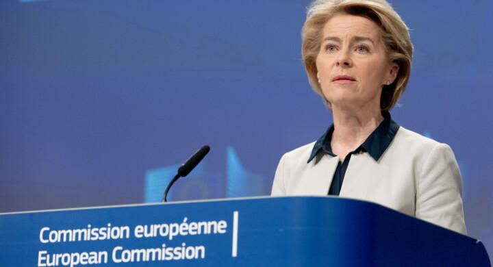 Vince la linea Merkel. L'Europa sblocca il Recovery Fund