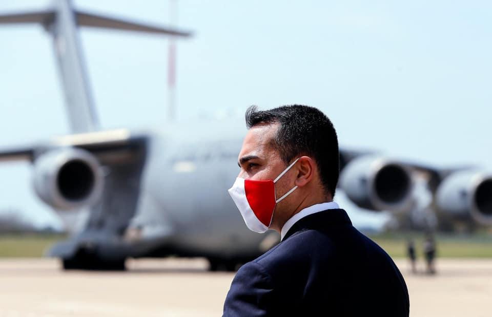 Libia, ora uno sforzo per la stabilizzazione. L'appello di Di Maio