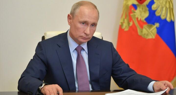 Cosa c'è dietro il valzer di Putin in Afghanistan