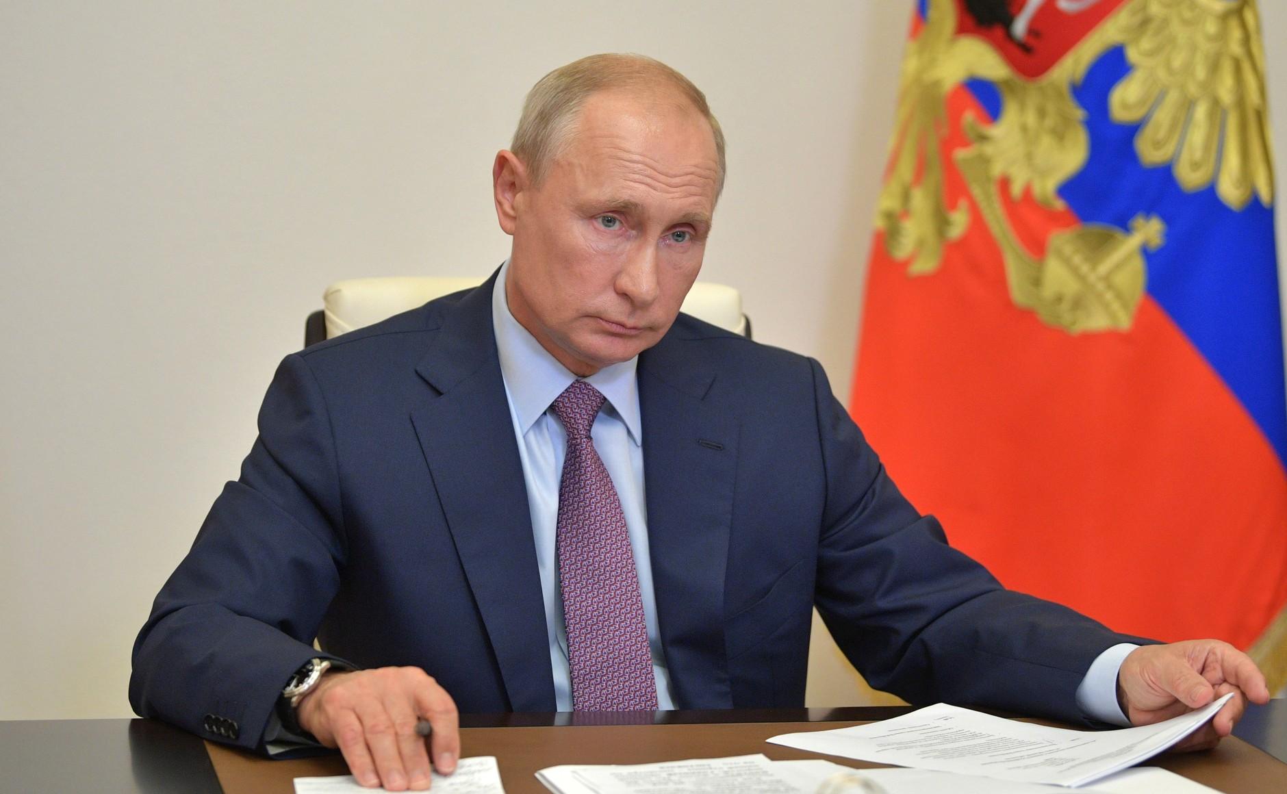 Giallo al Cremlino. Trovato morto un agente della sicurezza (forse di Putin)