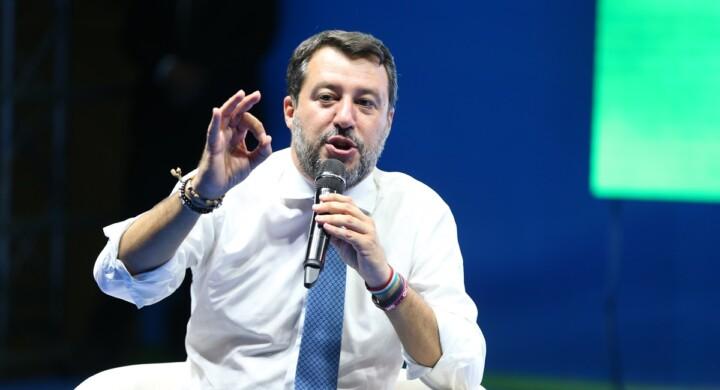 Salvini incontra Draghi e chiede più Europa. La svolta è compiuta