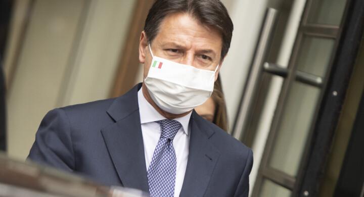 Conte traccia la strategia digitale (da Modena)