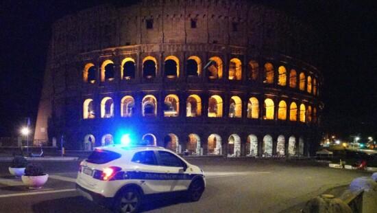 rome international arms trafficking