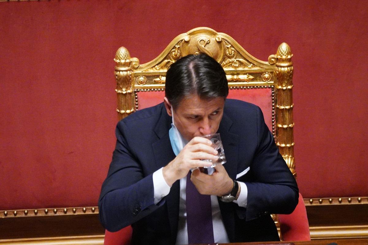 Da Renzi a Marcucci, tutti i malumori della maggioranza. La bussola di Ocone