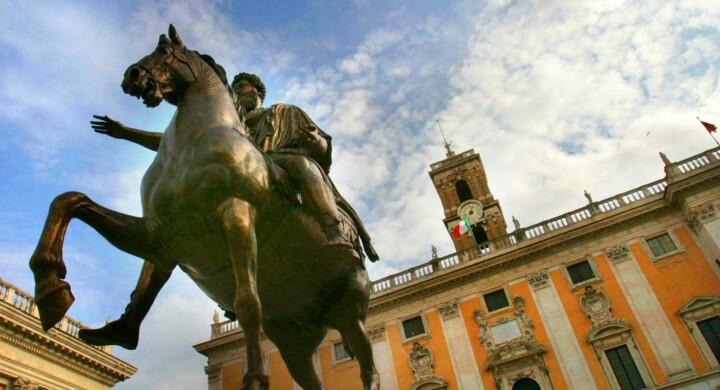 L'unità di intenti che serve per disegnare il futuro di Roma
