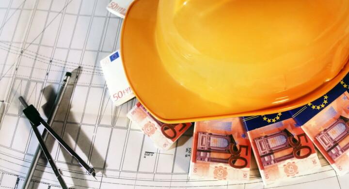 Il superbonus a rischio tra prezzi delle commodities e mancanza di manodopera