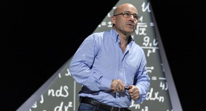 Le sfide dell'innovazione. Il Recovery Fund letto da Cingolani (Leonardo)