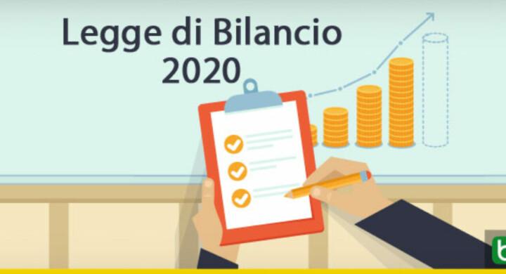 Legge di bilancio 2021: tutte le misure (e le aspettative di Angi)