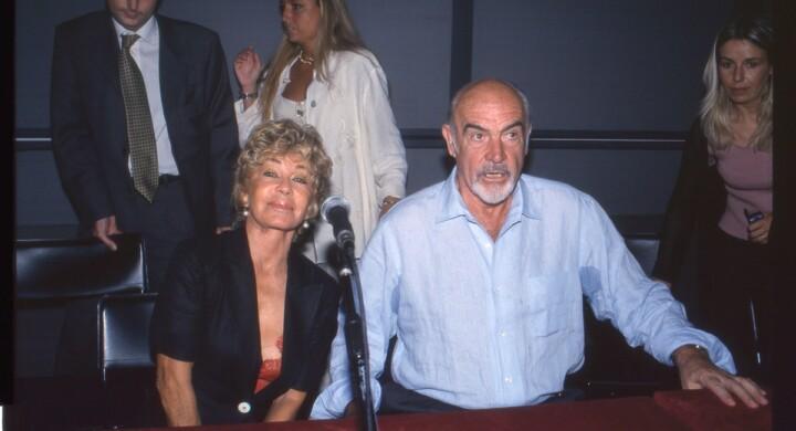 Sean Connery, un'icona mondiale dell'intelligence. Il ritratto di Caligiuri