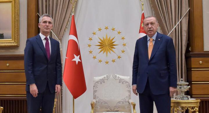 Dal Mediterraneo al Caucaso. Così Nato e Germania lavorano per il dialogo con la Turchia
