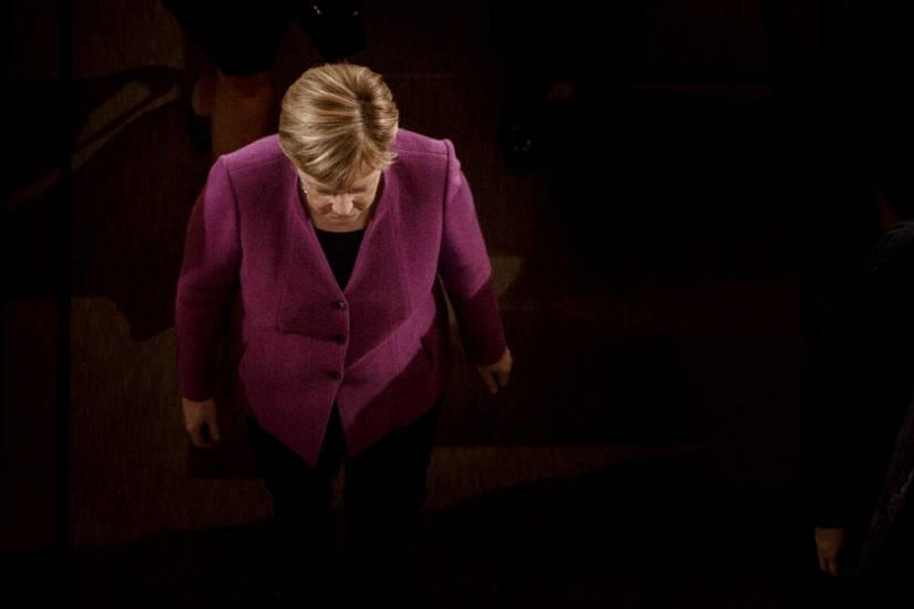 Nuovi Eurofighter per la Germania. Il messaggio di Merkel a Macron (e Biden)