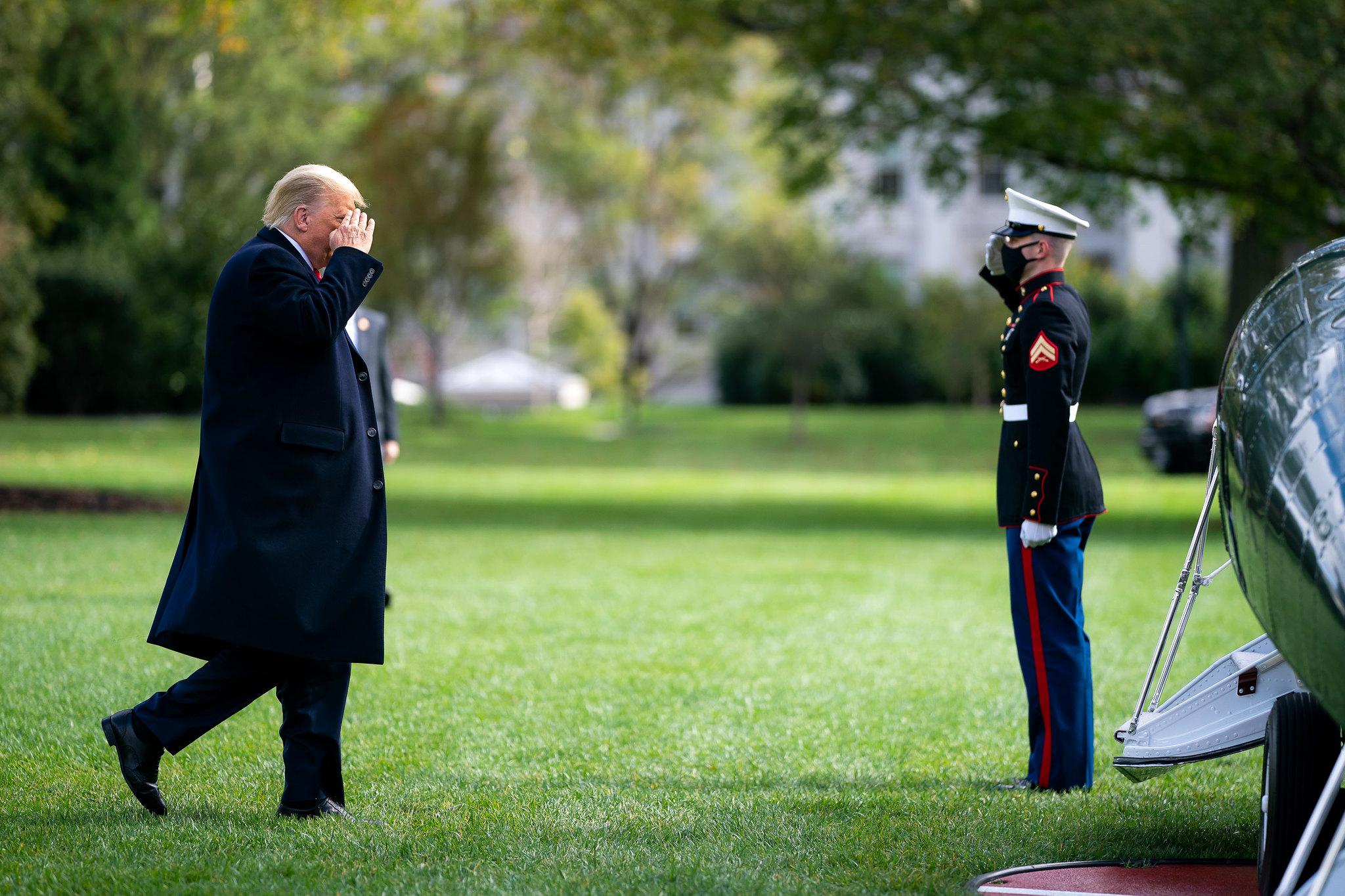 Ritiro Usa dall'Afghanistan? Ecco chi si oppone a Trump