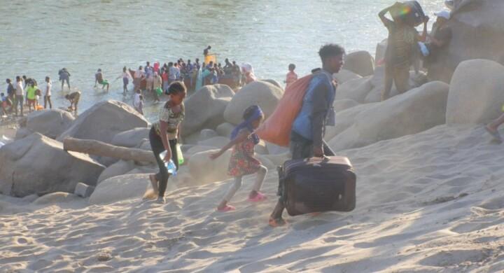 Assalto finale a Makalle. Buio sulla crisi etiope