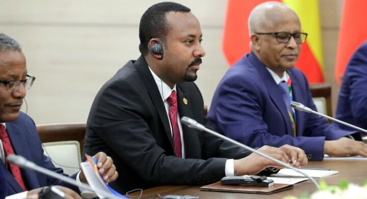 Etiopia, torna l'incubo della guerra nel Corno d'Africa