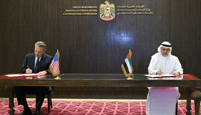 Geopolitica e business. Ecco gli Emirati secondo Gargash
