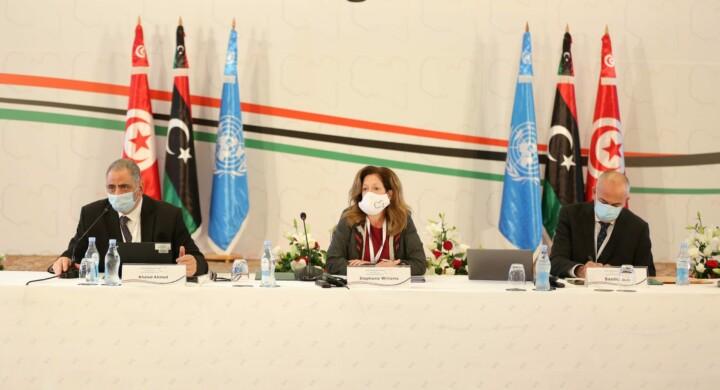 Libia, ultima chiamata. L'analisi di Profazio