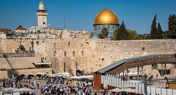 Niente Capitol Hill israeliana. E Netanyahu non è Trump