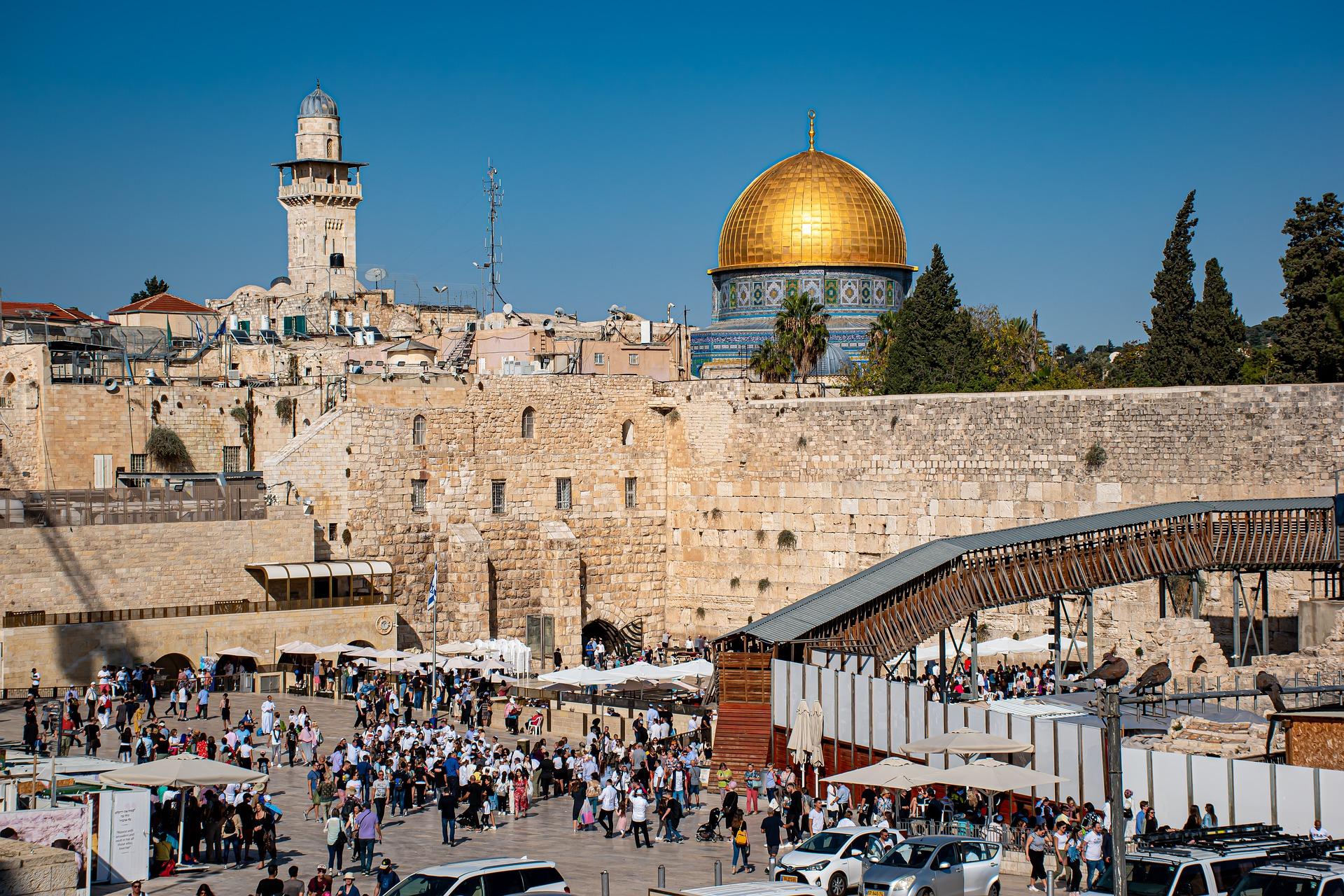 Israele, palestinesi e Iran. L'agenda Biden secondo Aaron David Miller