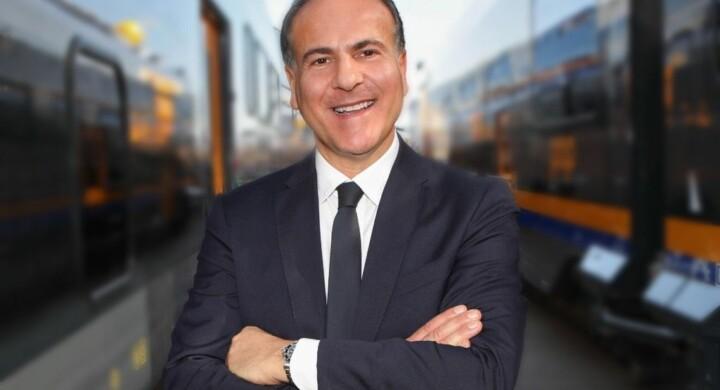 Nuovi treni e investimenti, le FS di Gianfranco Battisti accelerano sulla sostenibilità