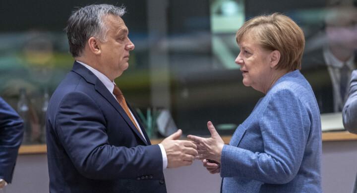 Il ricatto sul bilancio Ue? Solo Merkel può sbloccarlo. Parla Nelli Feroci (Iai)
