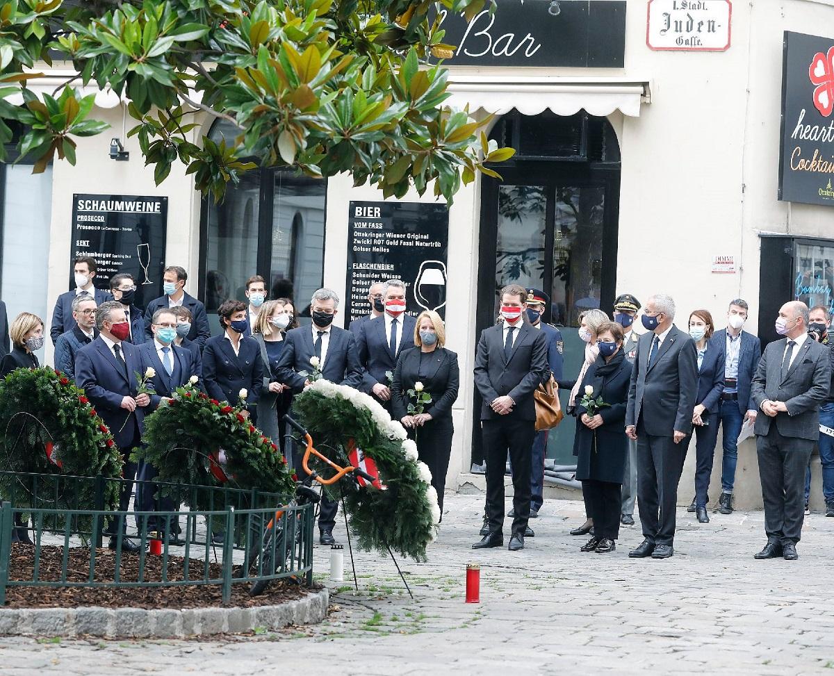 Vienna, un salto di qualità del terrorismo islamista?