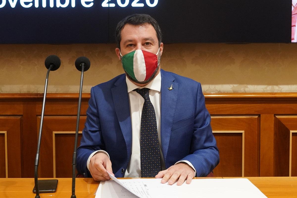 La federazione del centrodestra? Bizzarra. Malgieri boccia la proposta di Salvini