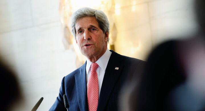 Kerry torna in Cina per spingere Pechino a fermare le centrali a carbone