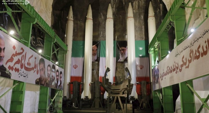 Lanci multipli e basi sotterranee. Così l'Iran rispolvera il programma missilistico