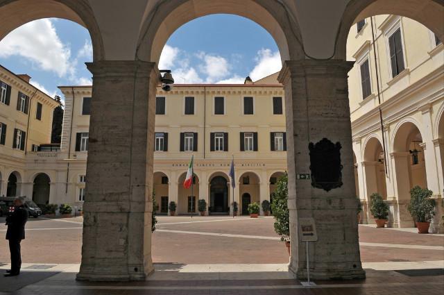Vi spiego come sarà l'Università della Difesa. Parla il gen. Giancotti