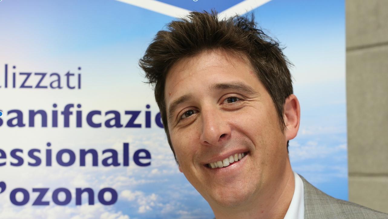 Vittorio Hans Pinto: l'ozono contro il Covid-19