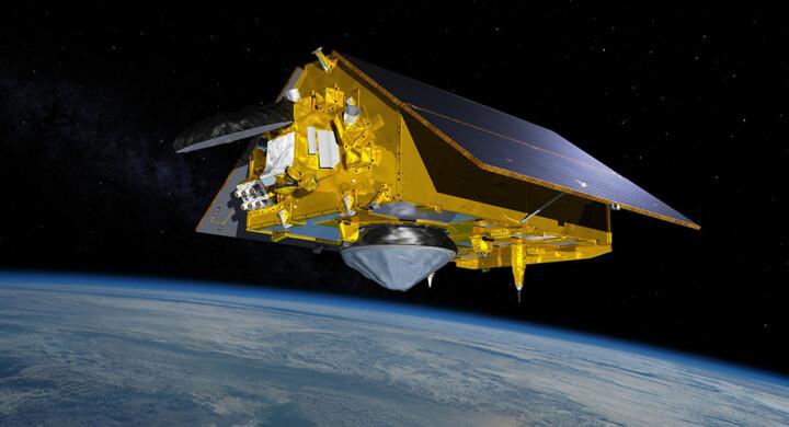 Un occhio spaziale per monitorare gli oceani. È partita Sentinel-6