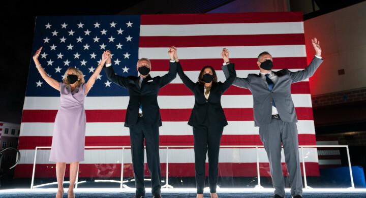 Usa2020. Ha vinto Biden