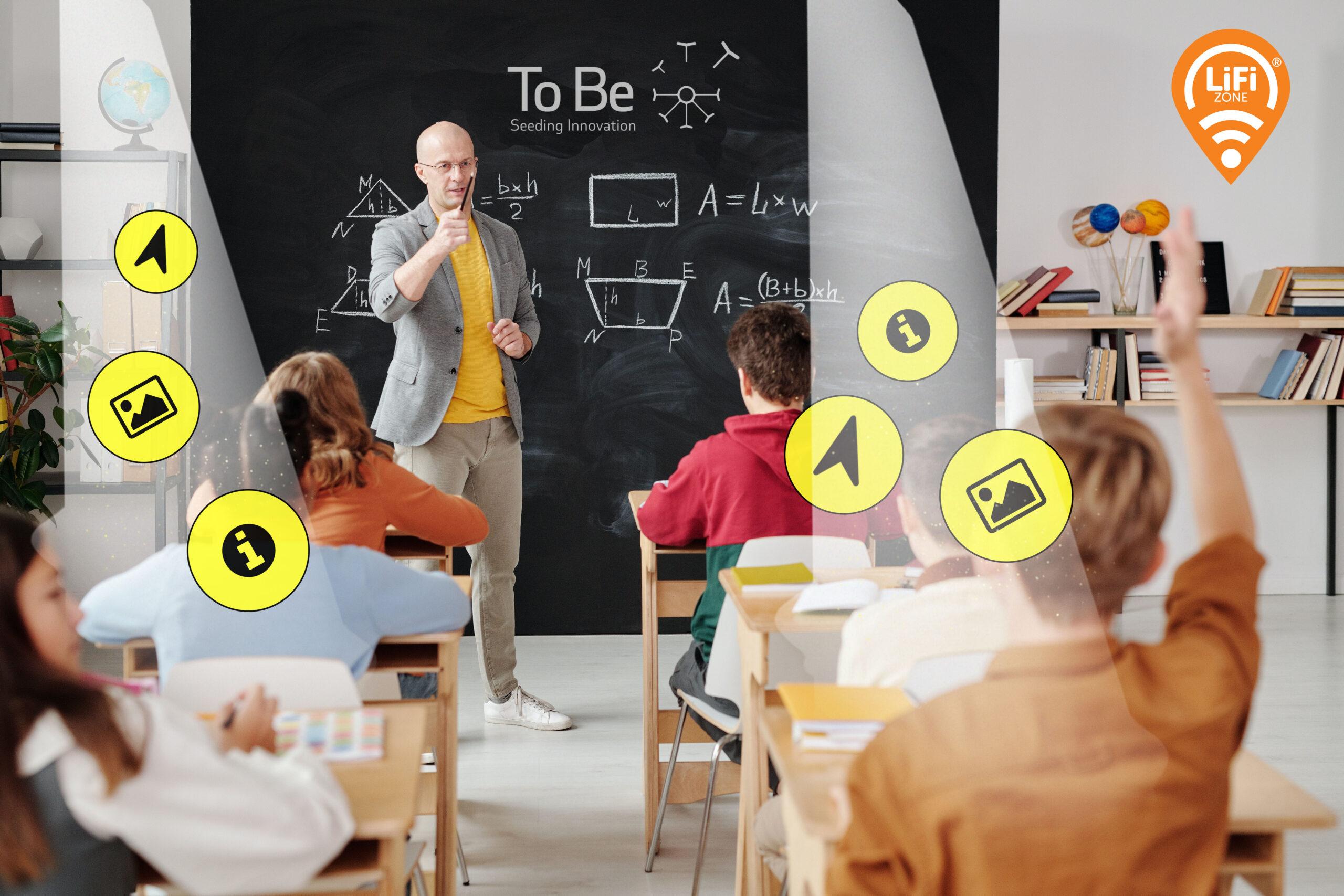 Meno inquinamento elettromagnetico nelle scuole: ecco come fare (by Angi)