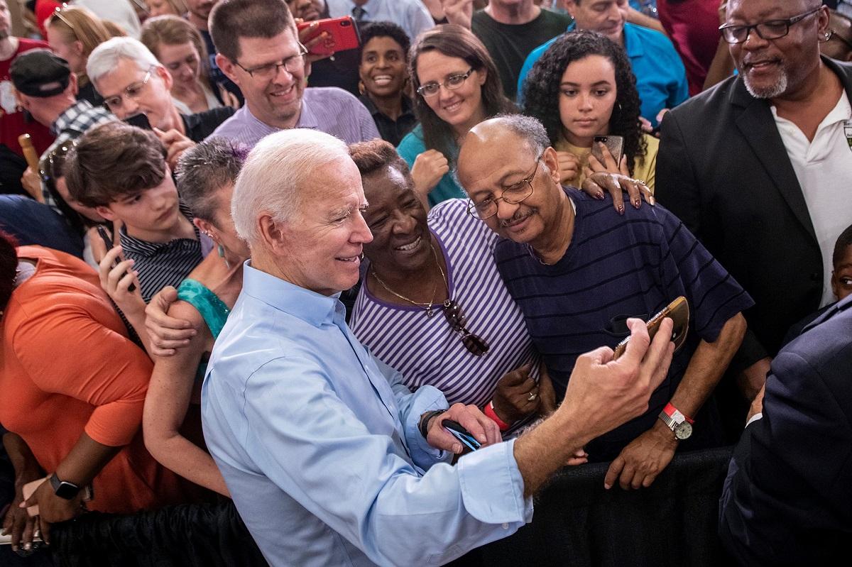 Biden, l'enciclica e l'ecumenismo dell'odio (da archiviare)