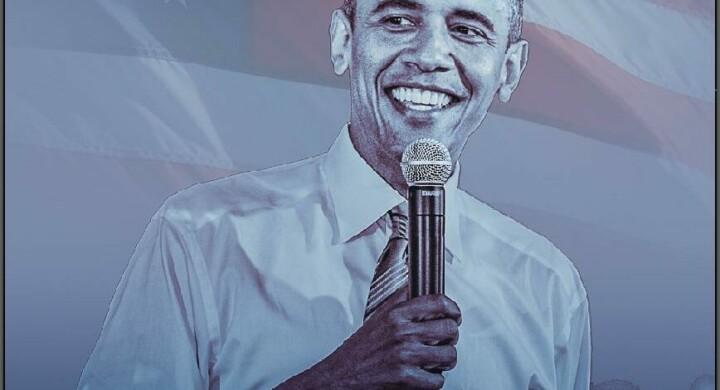 """Il libro del mese di Marzo: """"Una terra promessa"""" di Barack Obama"""