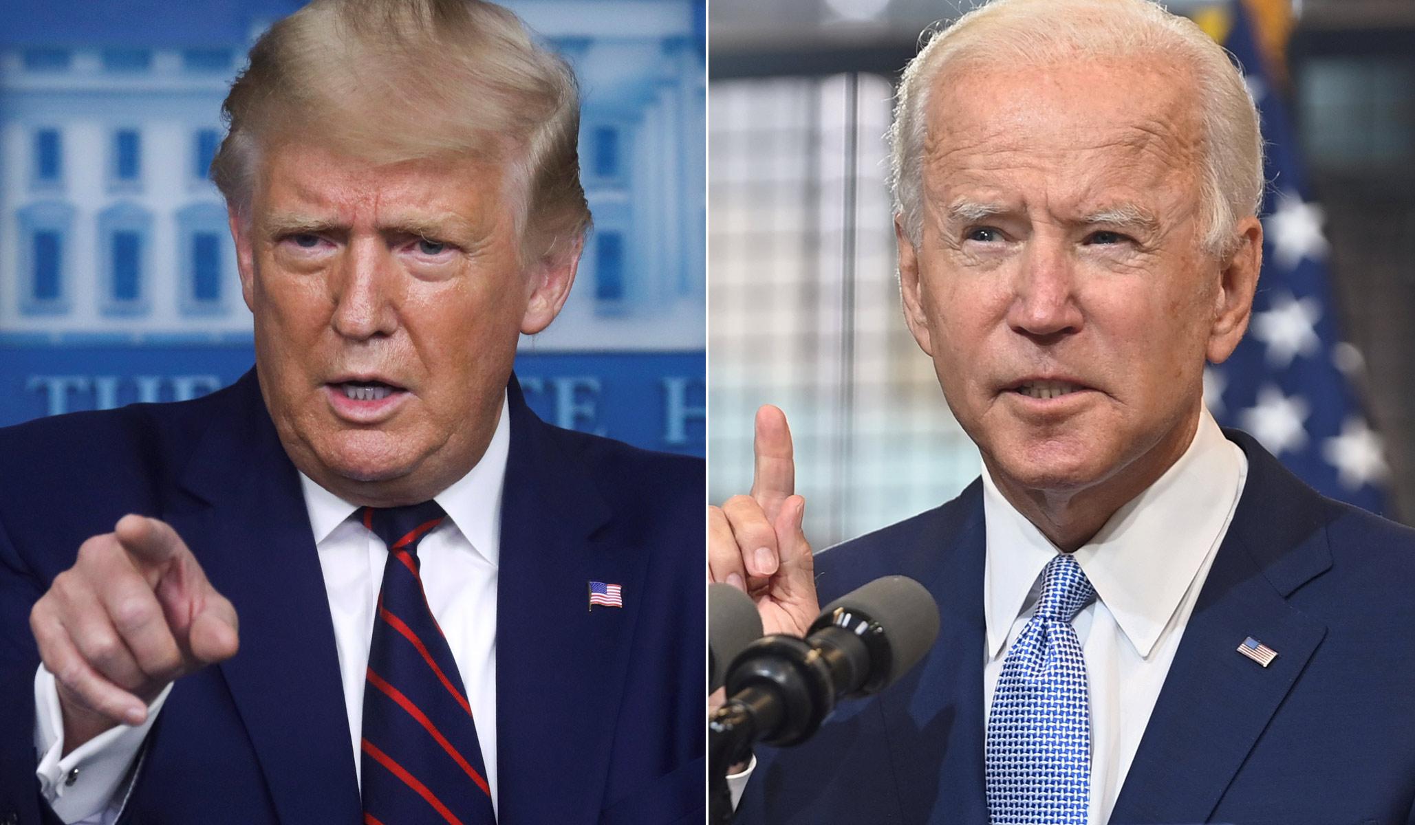 Trumps Vs Biden: scenari e opportunità (con l'occhio vigile di Angi)