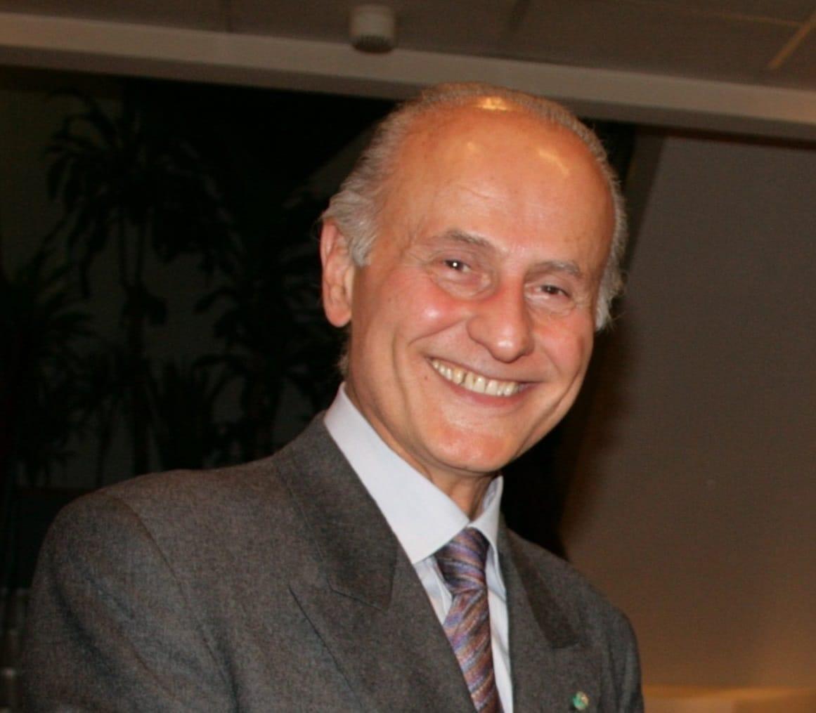 Giorgio Girelli