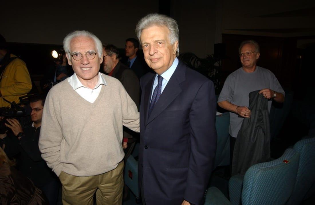 Angelo Guglielmi, Furio Colombo