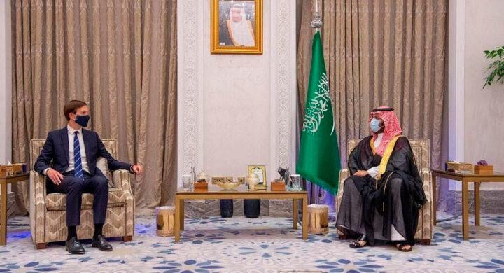 Riad pensa a Biden e si riavvicina a Doha