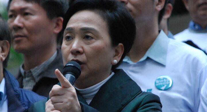 Perché potete ancora salvare Hong Kong. Parla Emily Lau