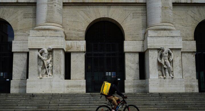 C'è troppa Francia in Borsa Italiana. Il governo pronto a intervenire?