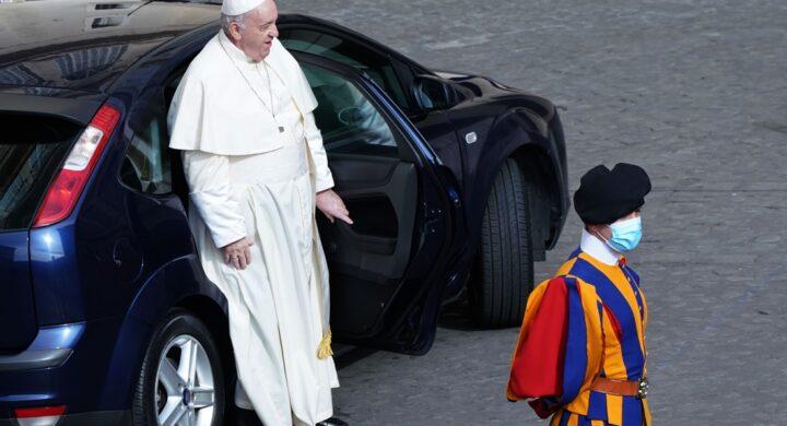 Il papa in Iraq. Dietro le quinte del piano di sicurezza