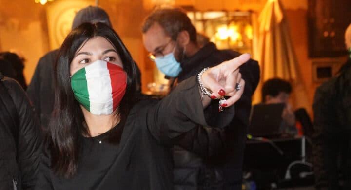 Roma, il centrodestra sceglierà di squadra. Parla Colosimo (FdI)