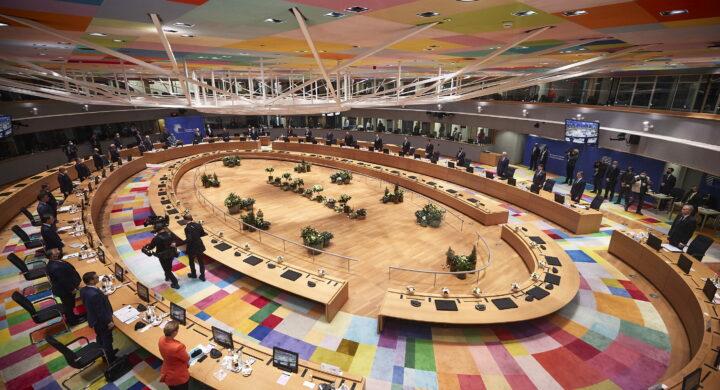 Buona la prima! Così Draghi a Bruxelles segna il primato di Nato e Usa